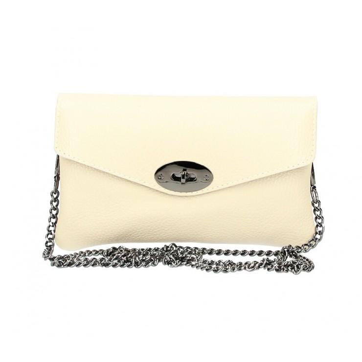 Clutch Bag 515 beige