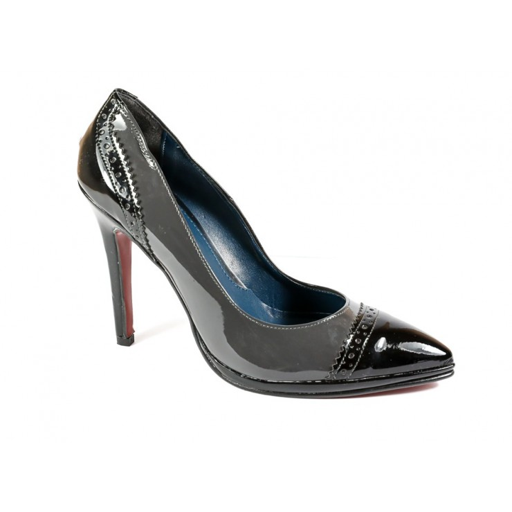Woman high heels 196 Made in Italy
