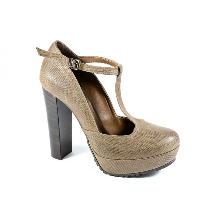 Woman high heels 778 Elisa Morelli