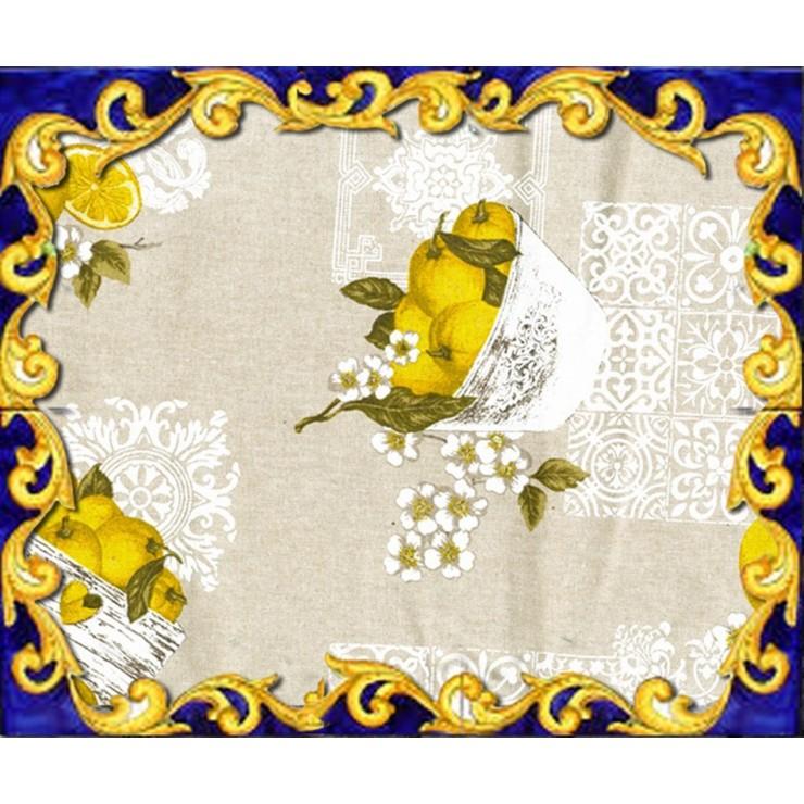 Fabric Sicily