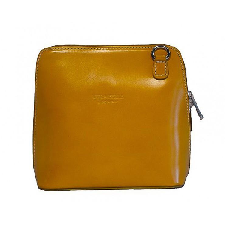 Dámska kabelka 921 žltá
