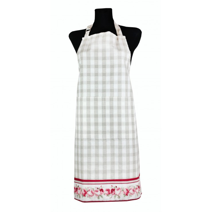 Kitchen apron 612