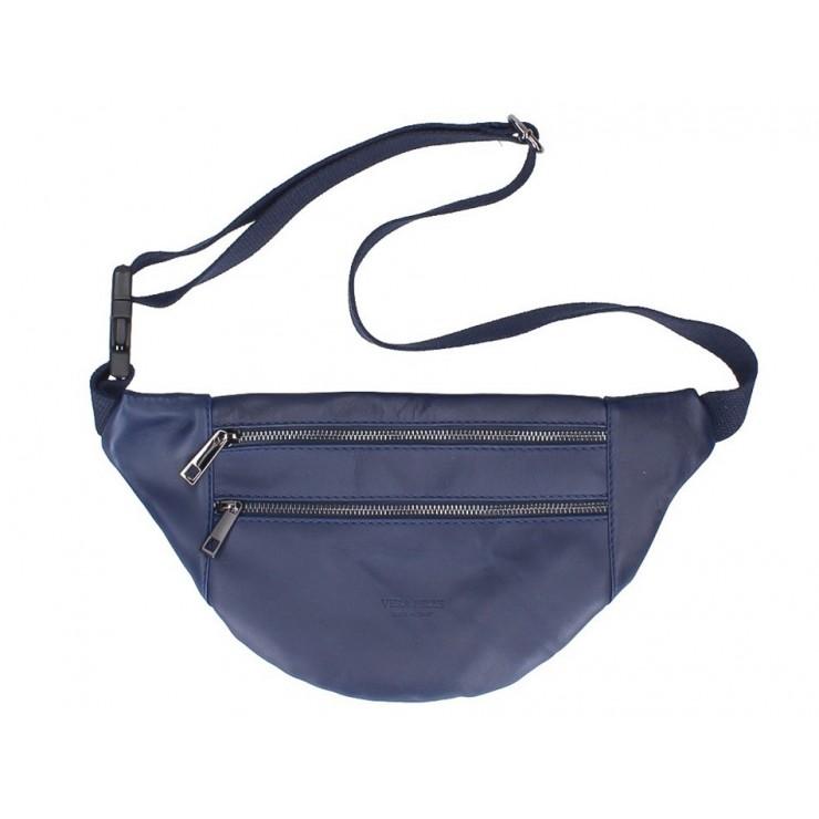 Waist Bag 5347 blue