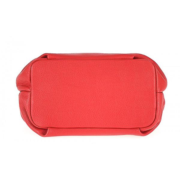 Dámska kabelka 784 červená