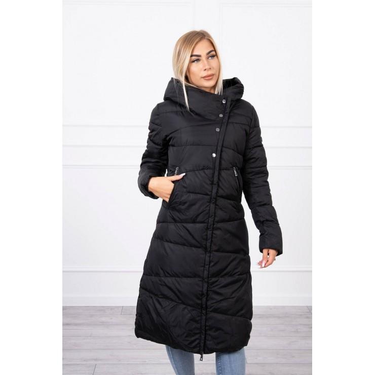 Zimná bunda MI20 čierna