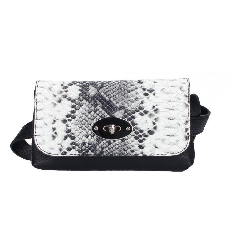 Waist Bag 5346 black