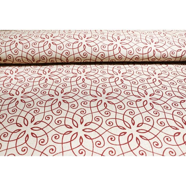 Fabric Christmas, h. 140 cm