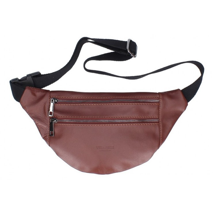 Waist Bag 5347 brown