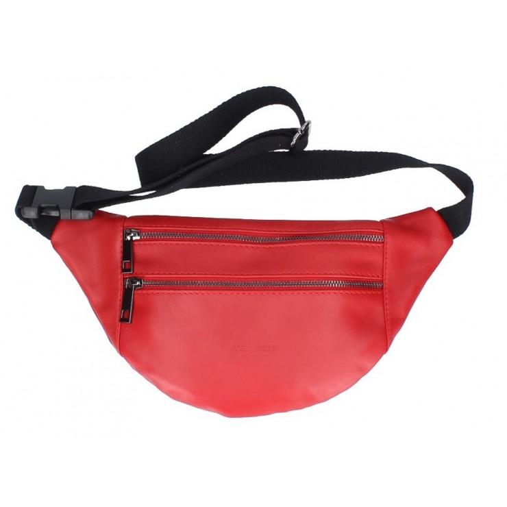 Waist Bag 5347 red