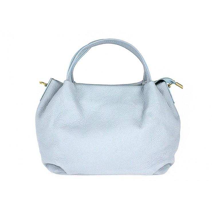 Dámska kabelka 784 nebesky modrá