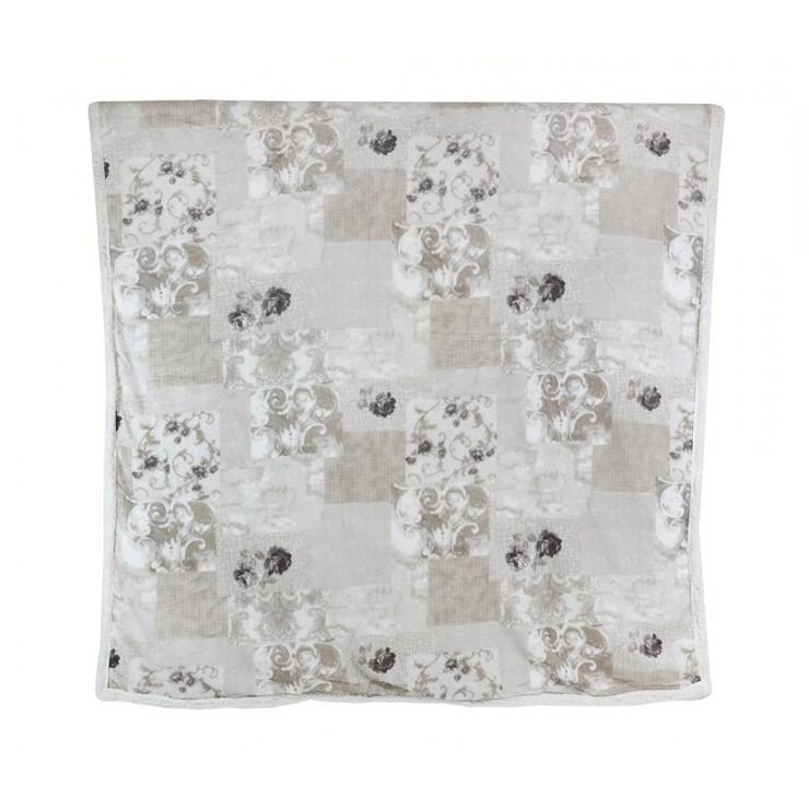Zateplená deka Lady 160x210 cm béžová