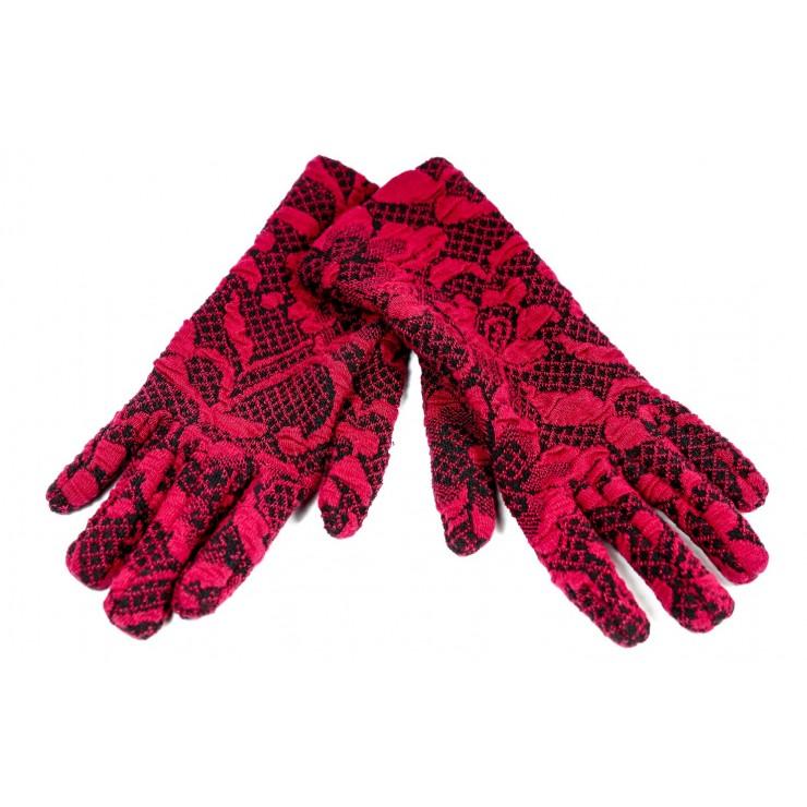 Dámske rukavice GJG01 Made in Italy