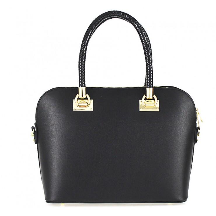 Dámská kabelka 34 černá