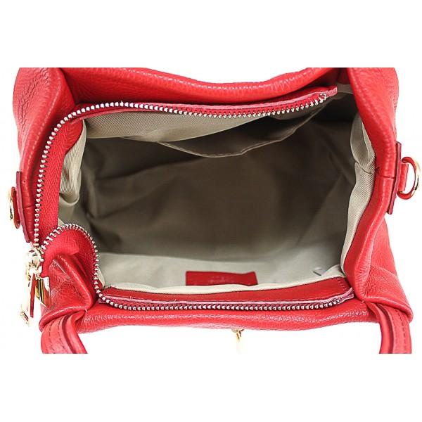 Dámska kabelka 784 béžová Béžová