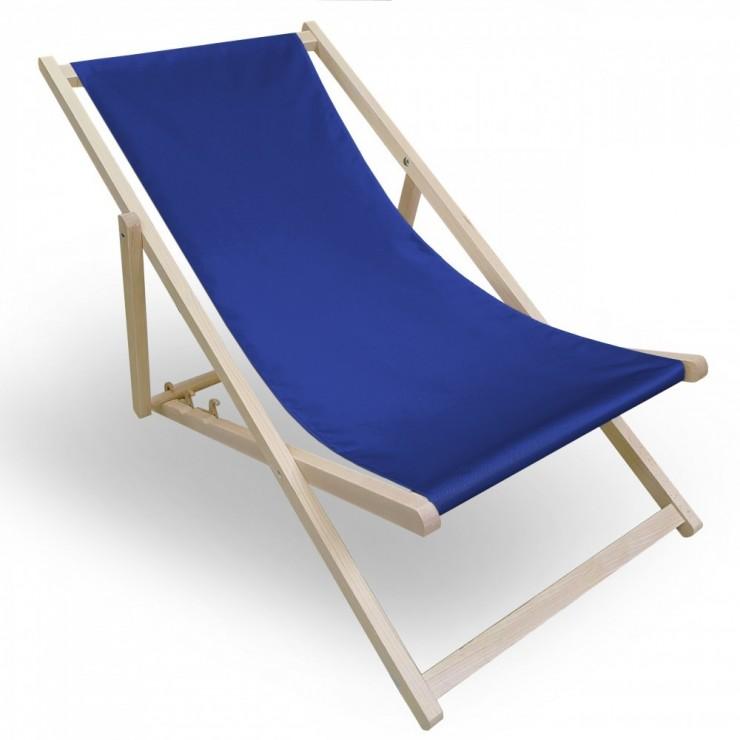 Garden chair bluette