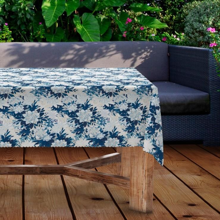 Waterproof garden tablecloth MIGD434-332