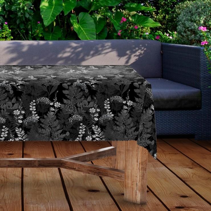Waterproof garden tablecloth MIGD434-284