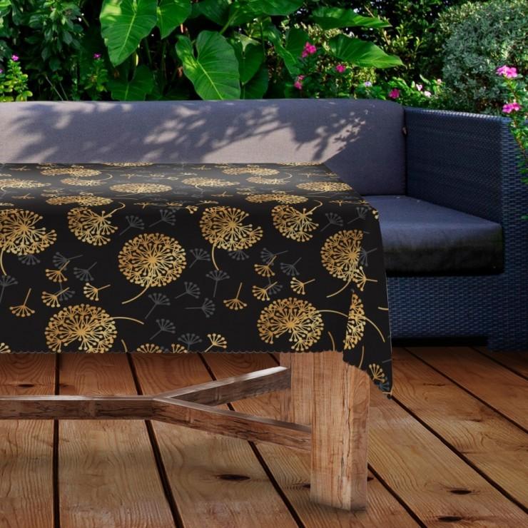 Waterproof garden tablecloth MIGD434-285