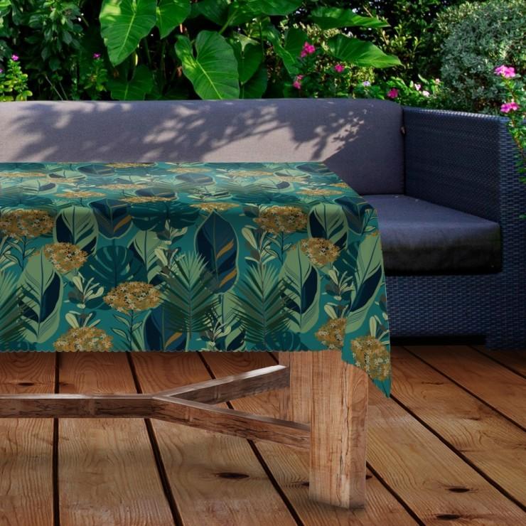 Waterproof garden tablecloth MIGD434-287