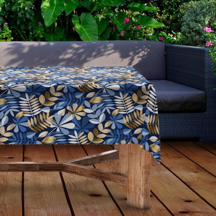 Waterproof garden tablecloth MIGD434-290