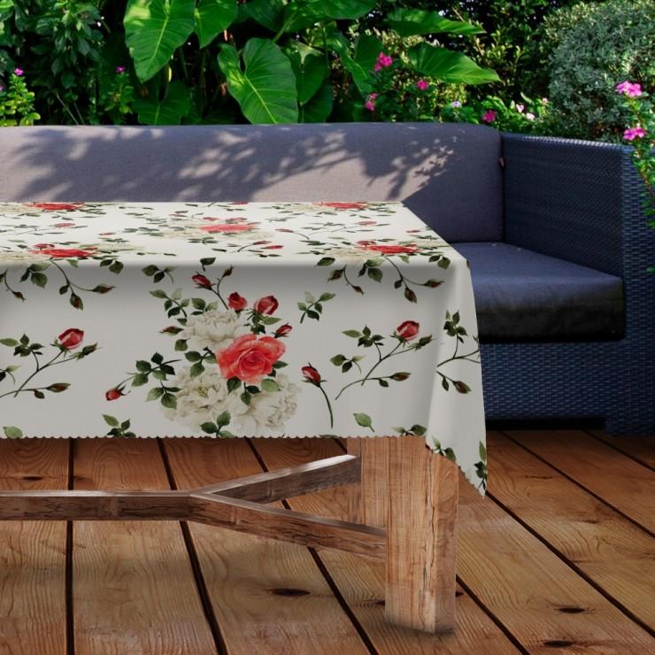 Waterproof garden tablecloth MIGD434-294