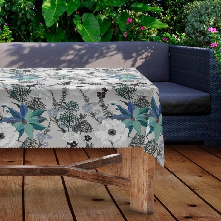 Waterproof garden tablecloth MIGD434-299