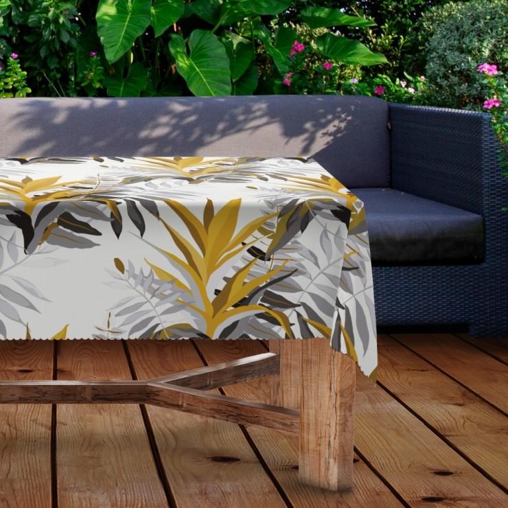 Waterproof garden tablecloth MIGD434-300