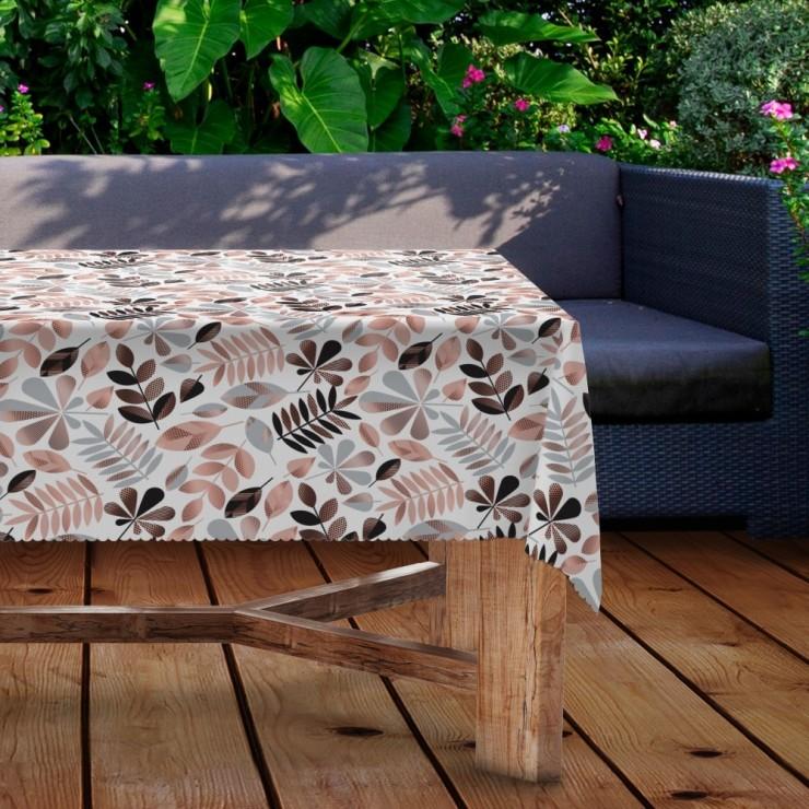 Waterproof garden tablecloth MIGD434-305