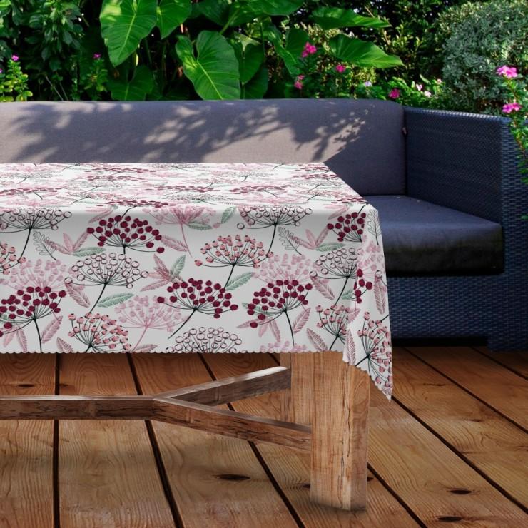 Waterproof garden tablecloth MIGD434-308