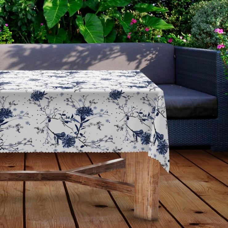 Waterproof garden tablecloth MIGD434-311