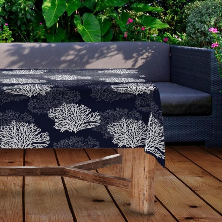 Waterproof garden tablecloth MIGD434-314