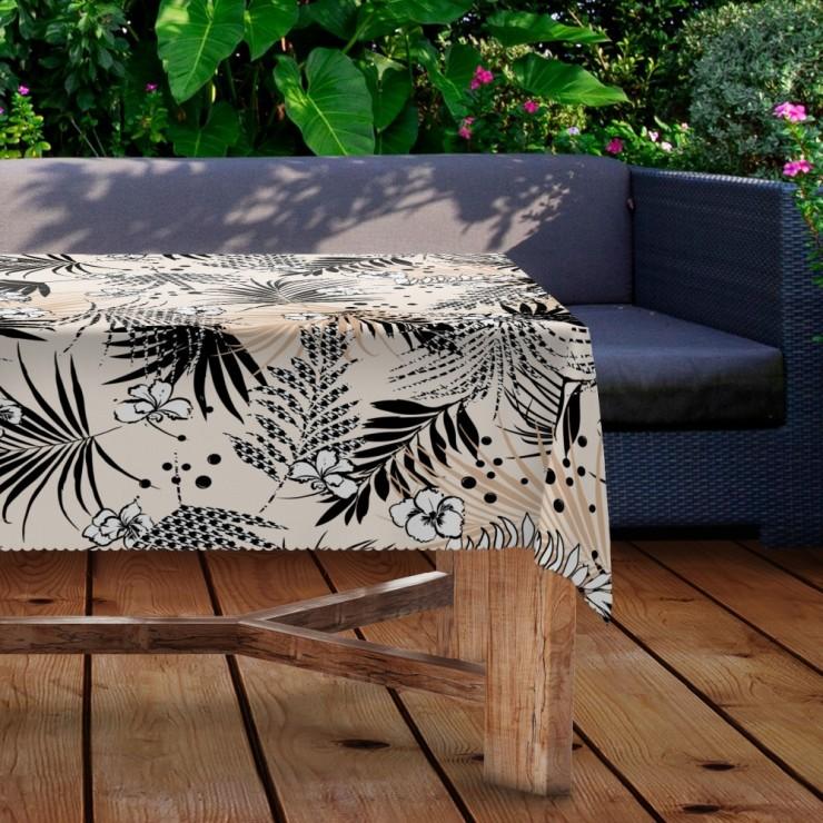 Waterproof garden tablecloth MIGD434-315