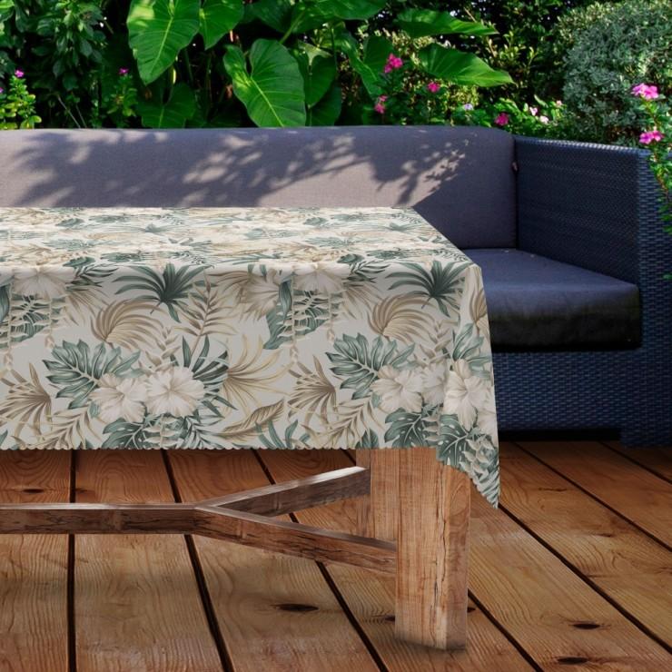 Waterproof garden tablecloth MIGD434-320