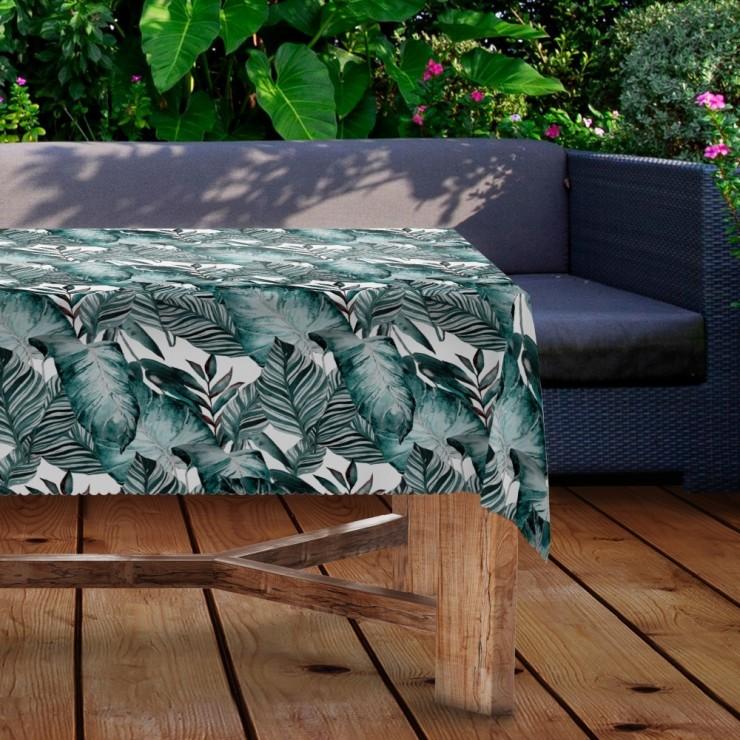 Waterproof garden tablecloth MIGD434-322