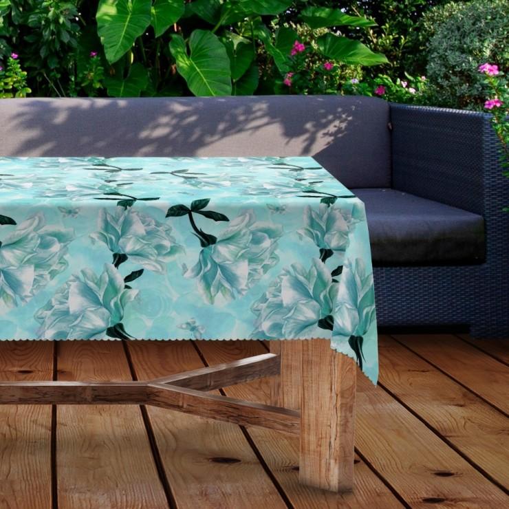 Waterproof garden tablecloth MIGD434-326