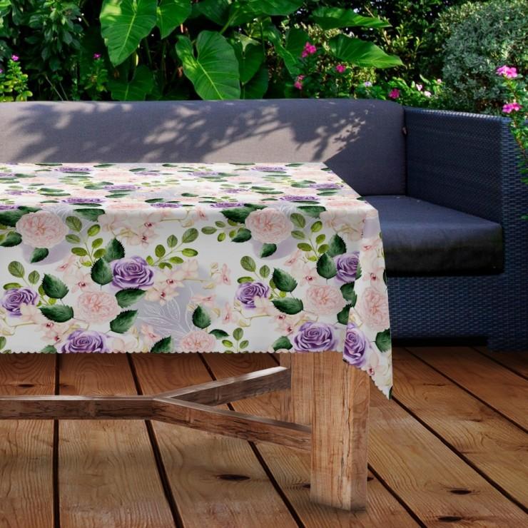 Waterproof garden tablecloth MIGD434-330