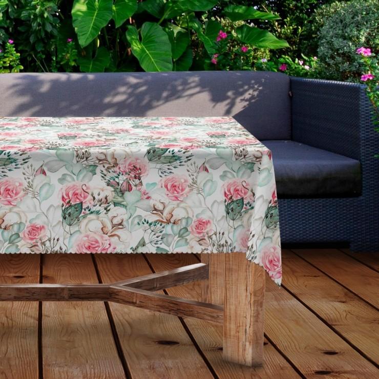 Waterproof garden tablecloth MIGD434-331