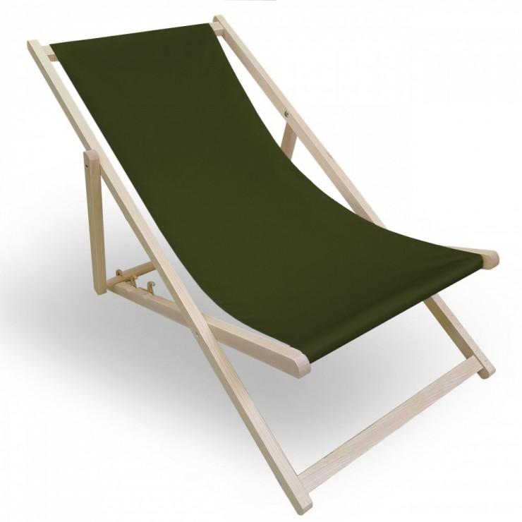 Garden chair khaki