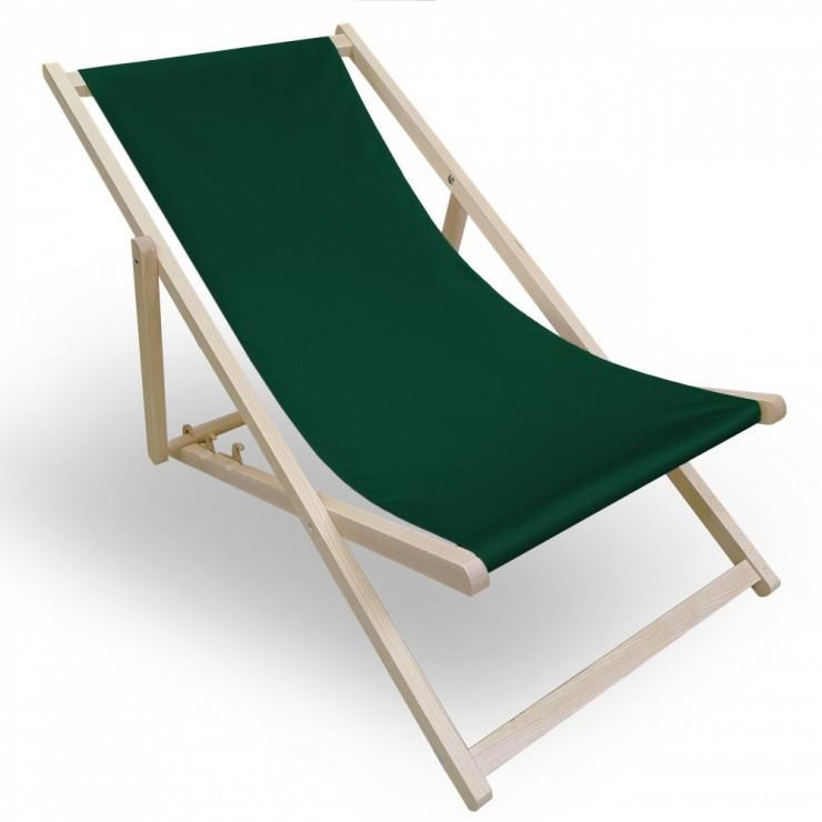 Garden chair dark green