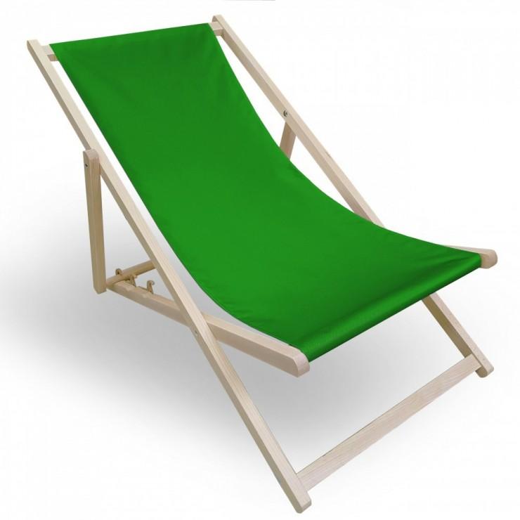 Garden chair green
