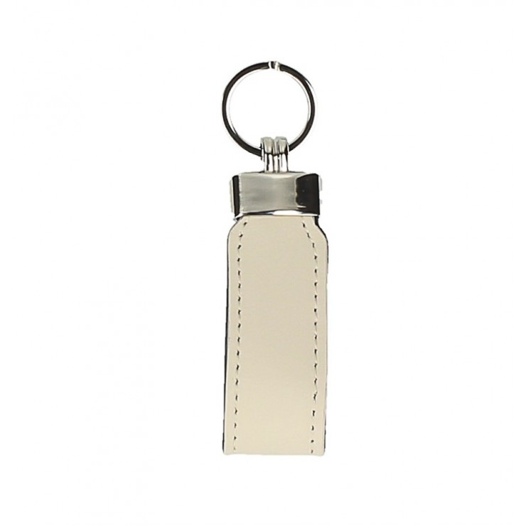 Leather key chains Katty 179K beige