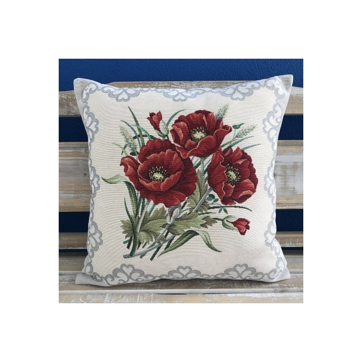 Pillowcase gobelin Eden 758A