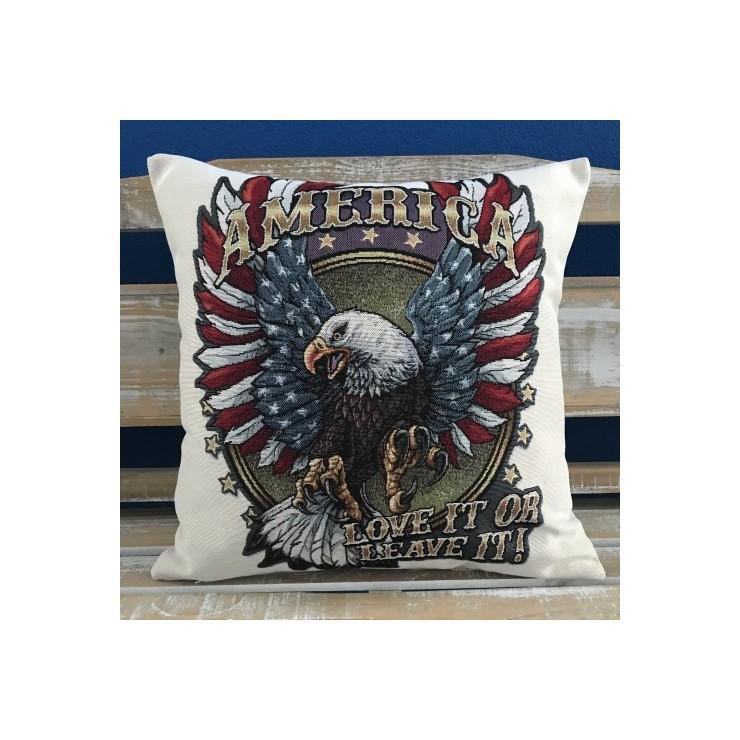 Pillowcase gobelin Eden 807