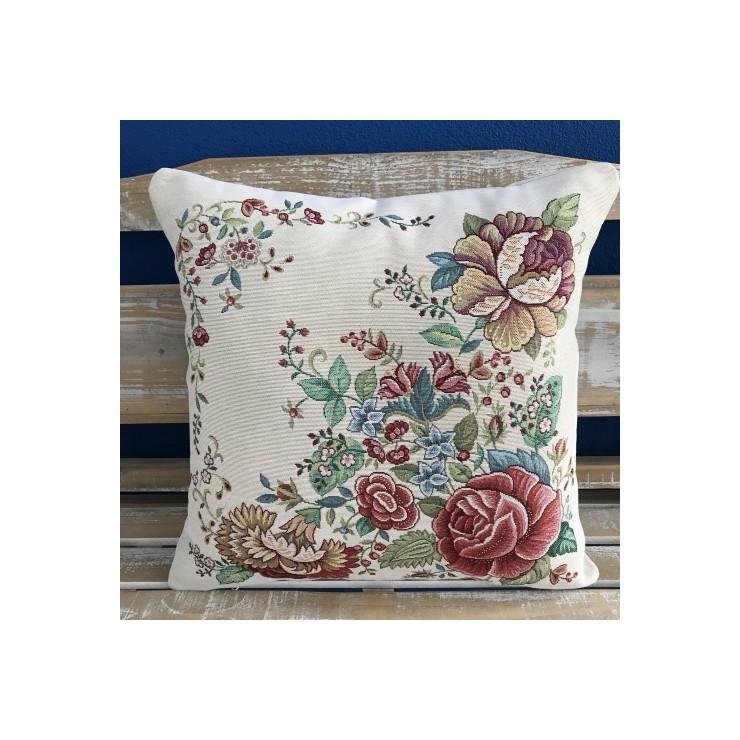 Pillowcase gobelin Eden 1006