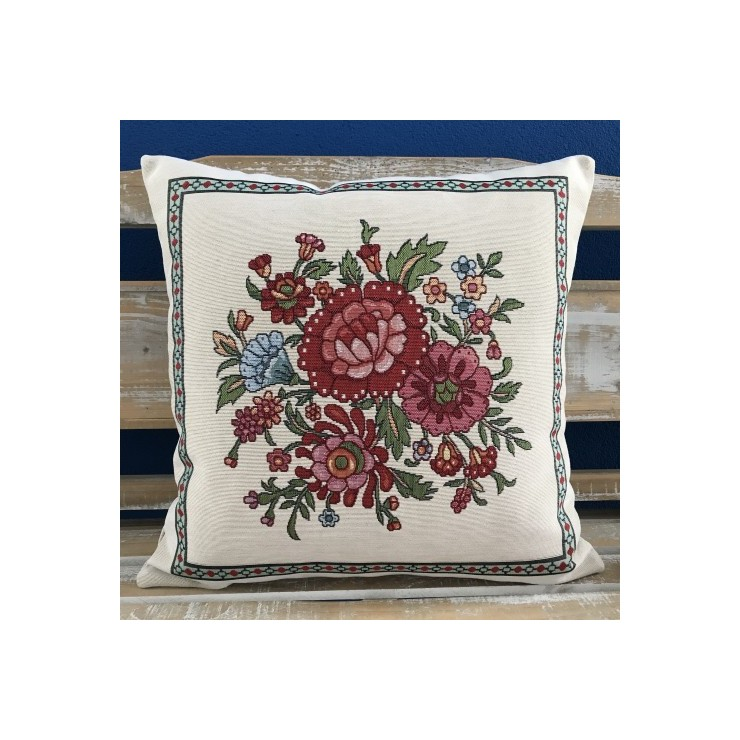 Pillowcase gobelin Eden 1010