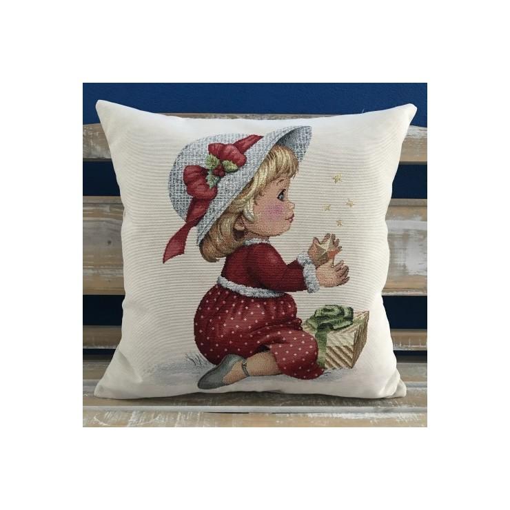 Pillowcase gobelin Eden 1049