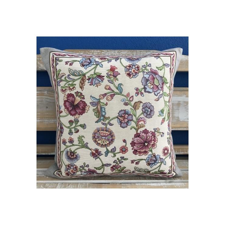 Pillowcase gobelin Eden 1057GR