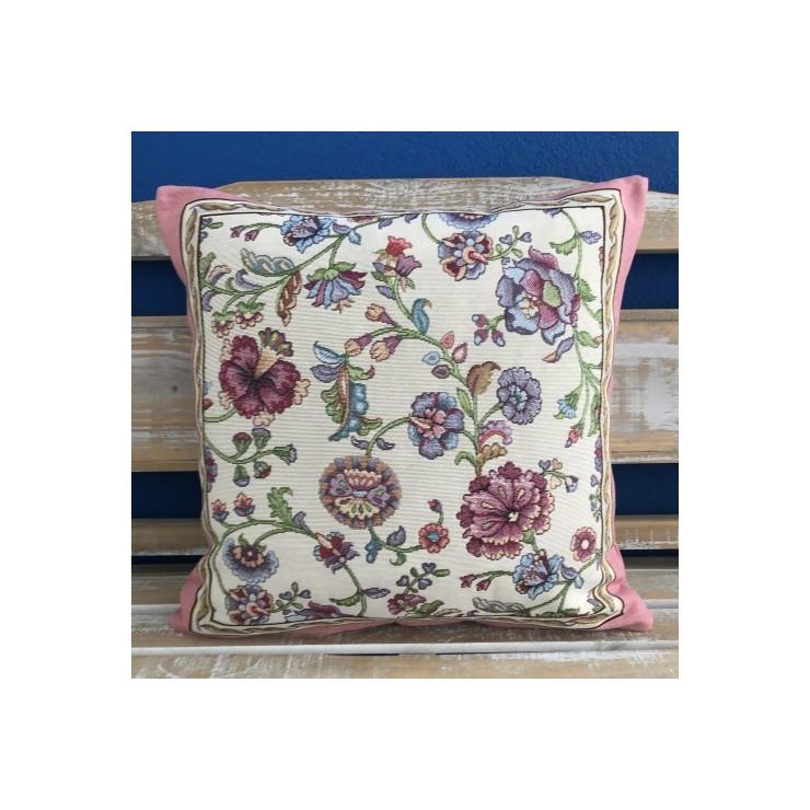 Pillowcase gobelin Eden 1057RO