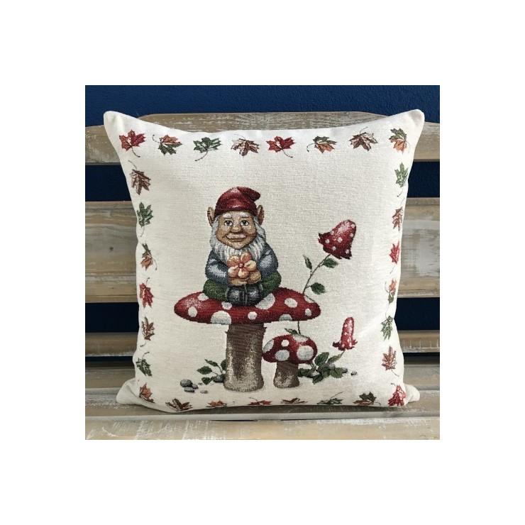 Pillowcase gobelin Chenille 017