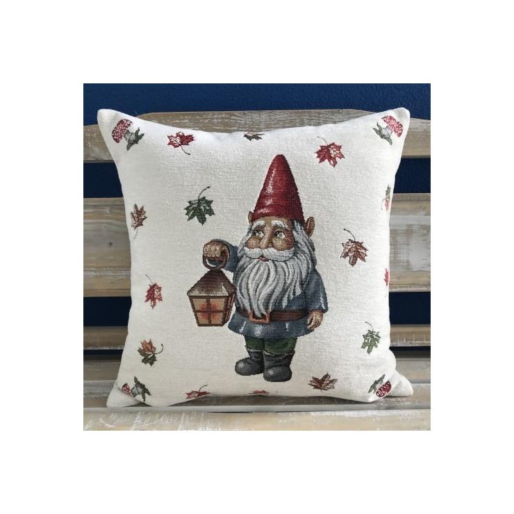 Pillowcase gobelin Chenille 019